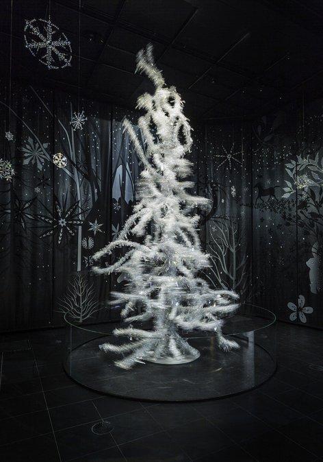 A New Era of Wonder at Swarovski Kristallwelten