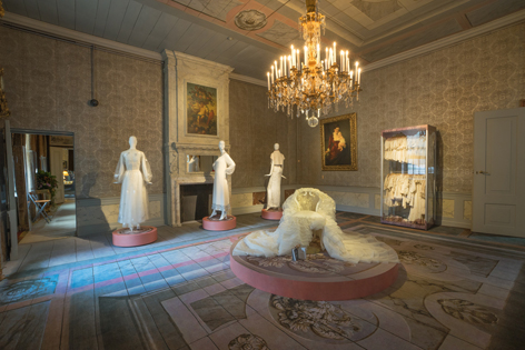 Royal Showpieces - A royal encounter with Dutch design at Paleis Het Loo