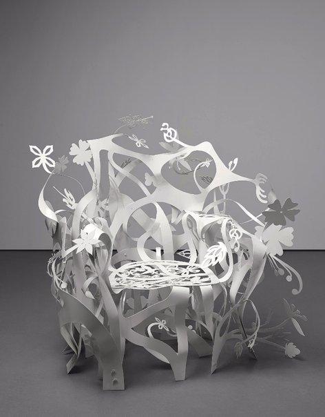 Petit Jardin Chair