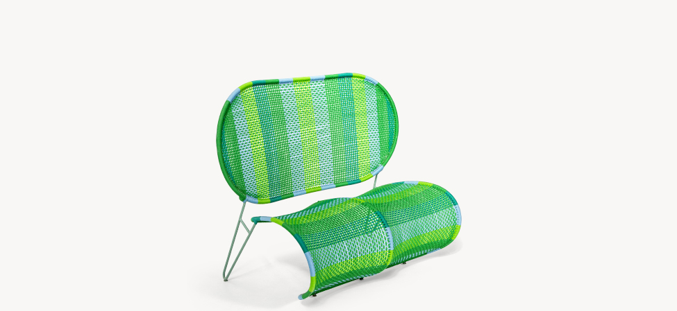 Weavers Bench, Furniture, Studio Tord Boontje
