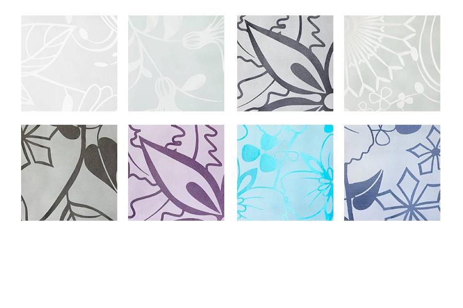 Serre, Textiles, Studio Tord Boontje
