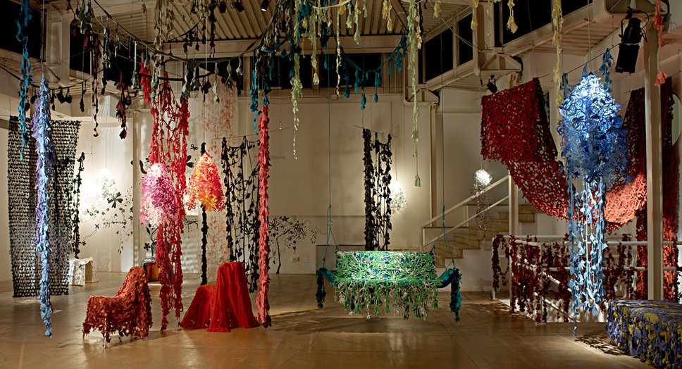 Happy Ever After, Installations, Studio Tord Boontje