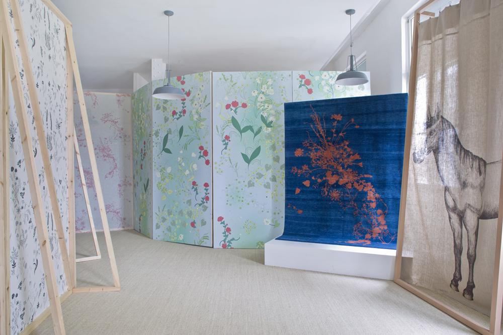 Christopher Farr, Textiles, Studio Tord Boontje