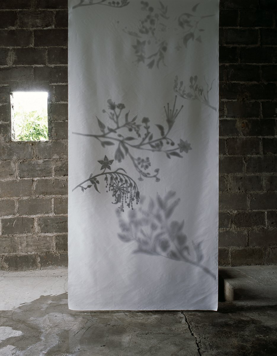 Shadow, Textiles, Studio Tord Boontje