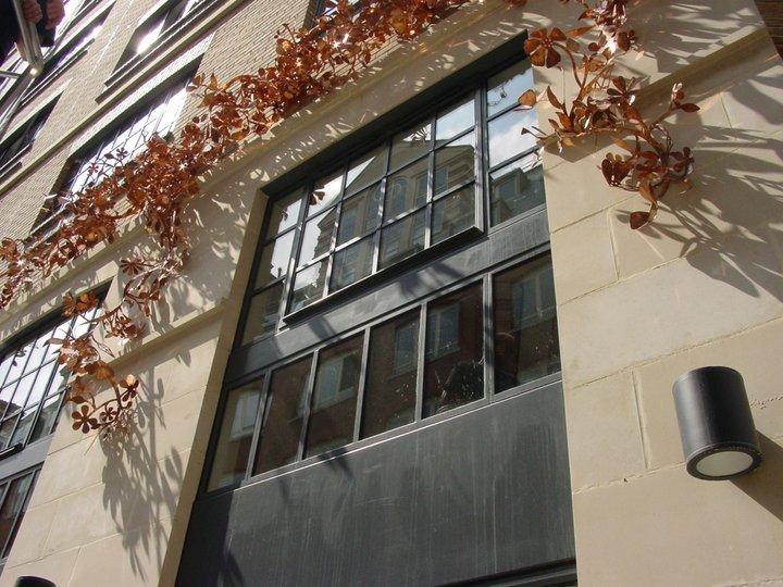 Kean Street, Installations, Studio Tord Boo