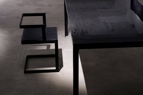 Magnetic Fields, Furniture, Studio Tord Boontje