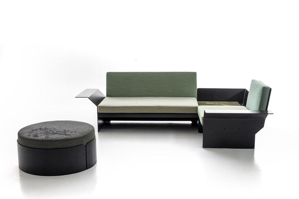 The 22nd Floor , Furniture, Studio Tord Boontje