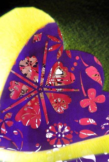 Fallen Flowers, Textiles, Studio Tord Boontje