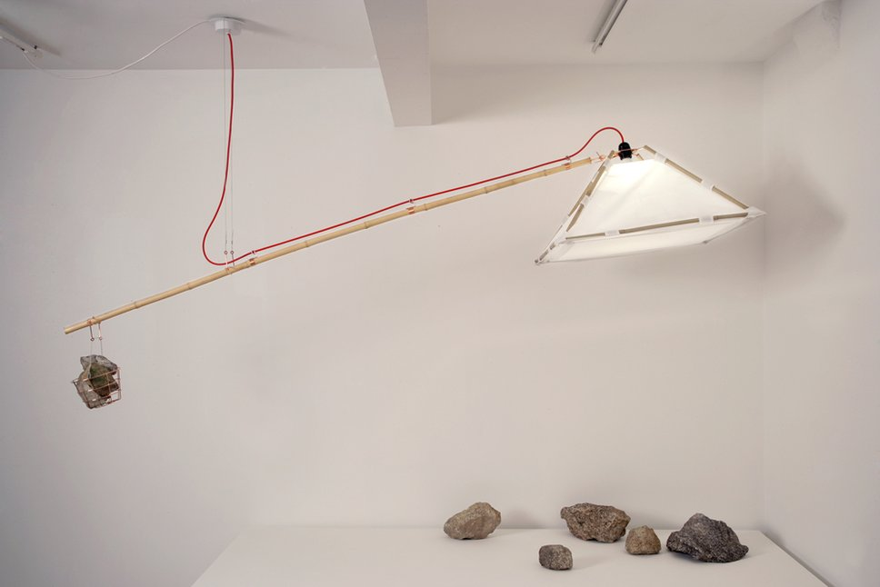 Lightweight, Lights, Studio Tord Boontje