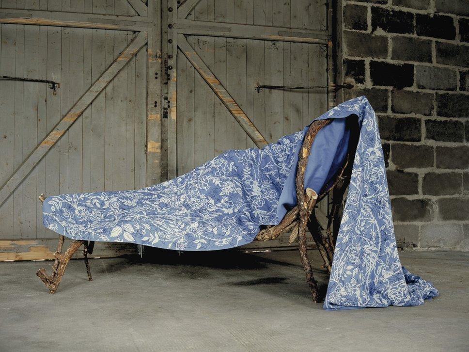 Happy, Textiles, Studio Tord Boontje