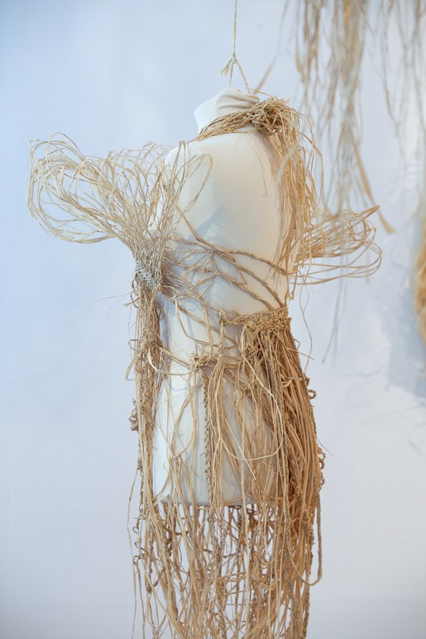 The Lacemaker, Installations, Studio Tord Boontje
