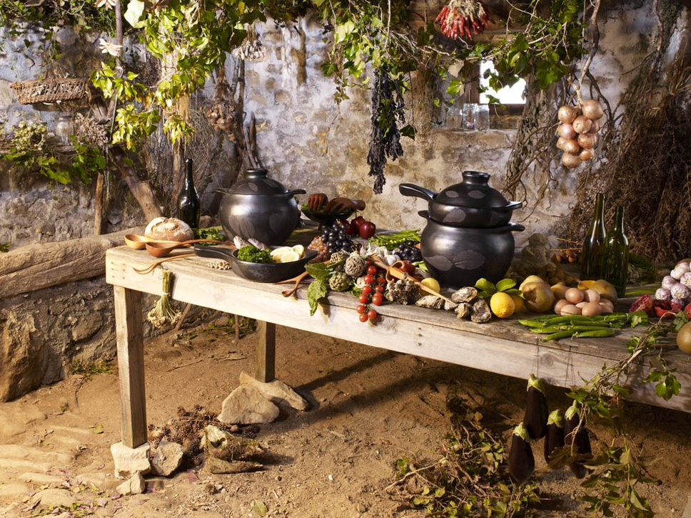 Witches' Kitchen, Tableware, Studio Tord Boontje