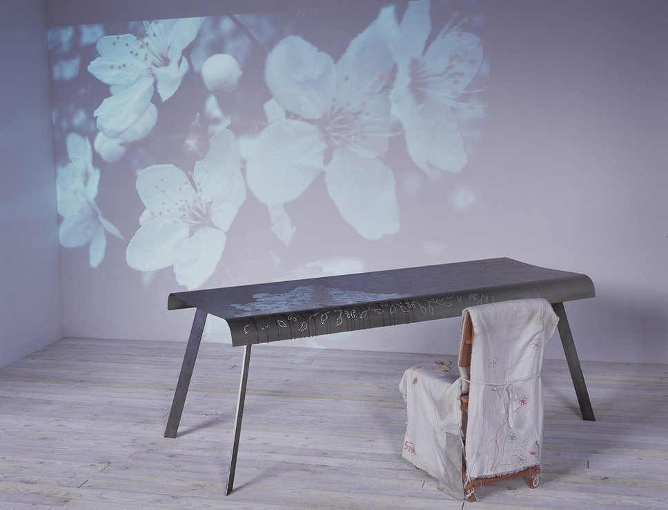 Wednesday, Furniture, Studio Tord Boontje