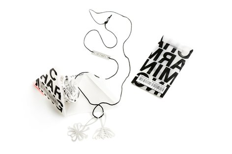 Charming, Jewellery, Studio Tord Boontje