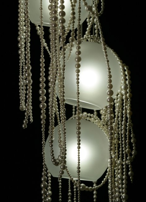 Pearl Candelabra, Products, Studio Tord Boontje