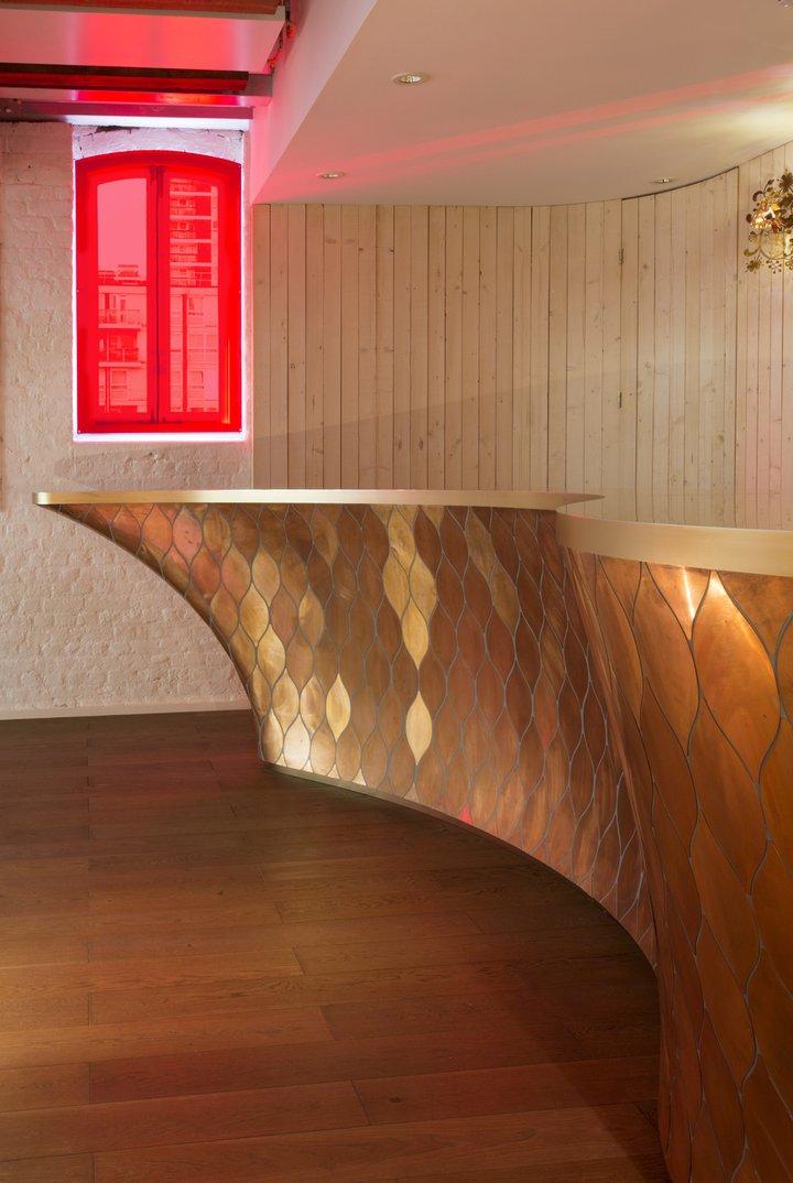 Sarabande, Installations, Studio Tord Boontje
