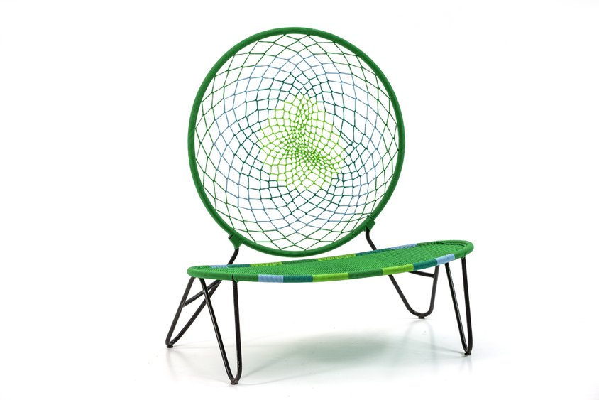 Senegal-O Chair, Furniture, Studio Tord Boontje