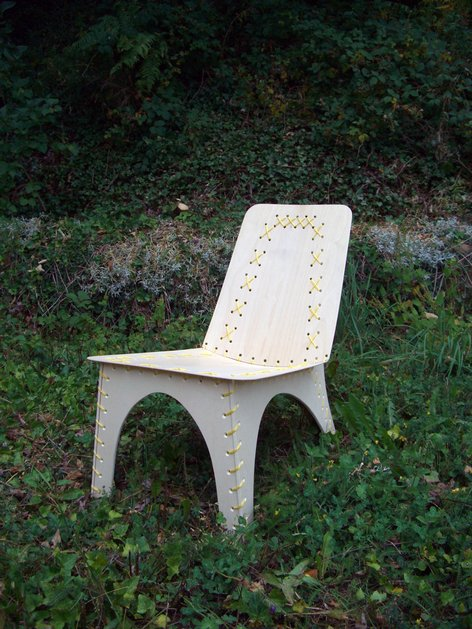 Stitched, Furniture, Studio Tord Boontje