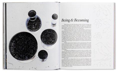 Tord Boontje book, Identity, Studio Tord Boontje