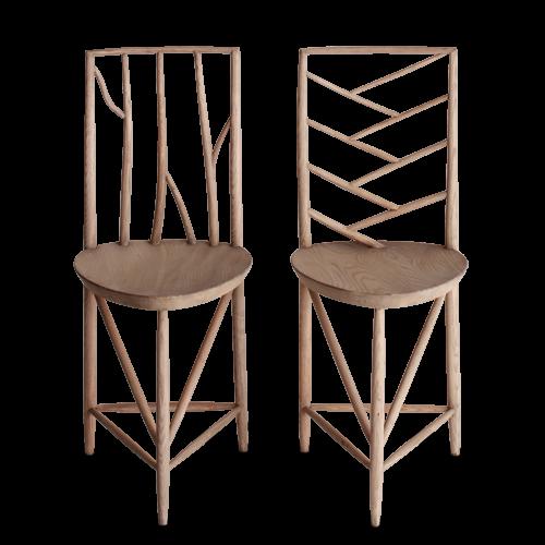 Triwood, Furniture, Studio Tord Boontje