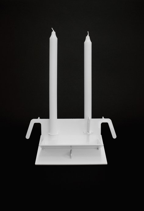 Candle Clamp, Other Products, Studio Tord Boontje