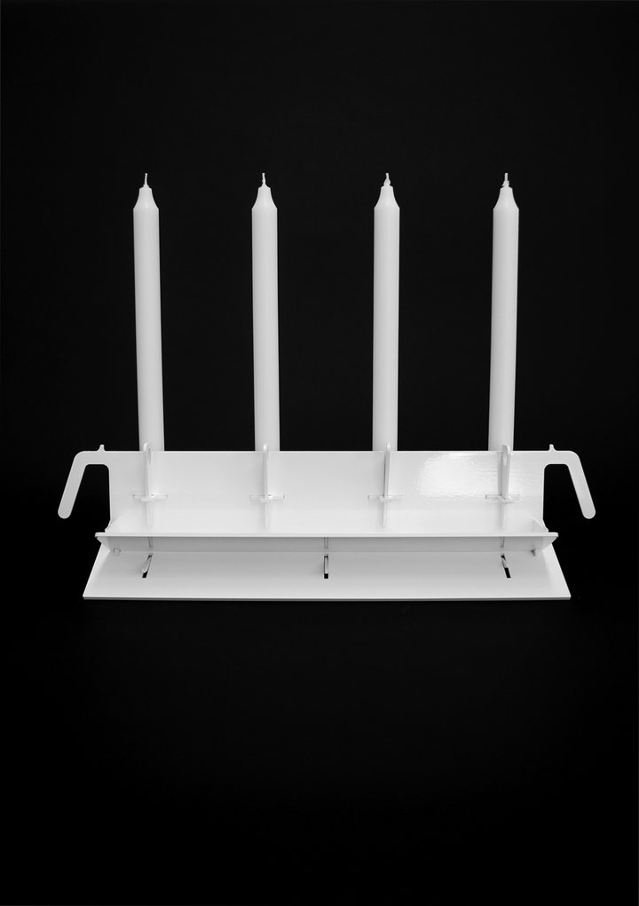 Candle Clamp, Other Products, Studio Tord Bo