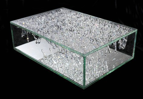 Ice Table, Tables, Studio Tord Boontje