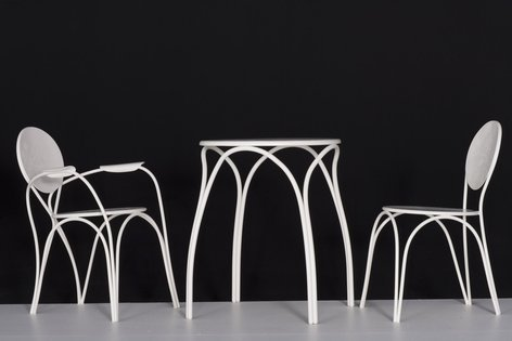 Rain Table, Tables, Studio Tord Boontje