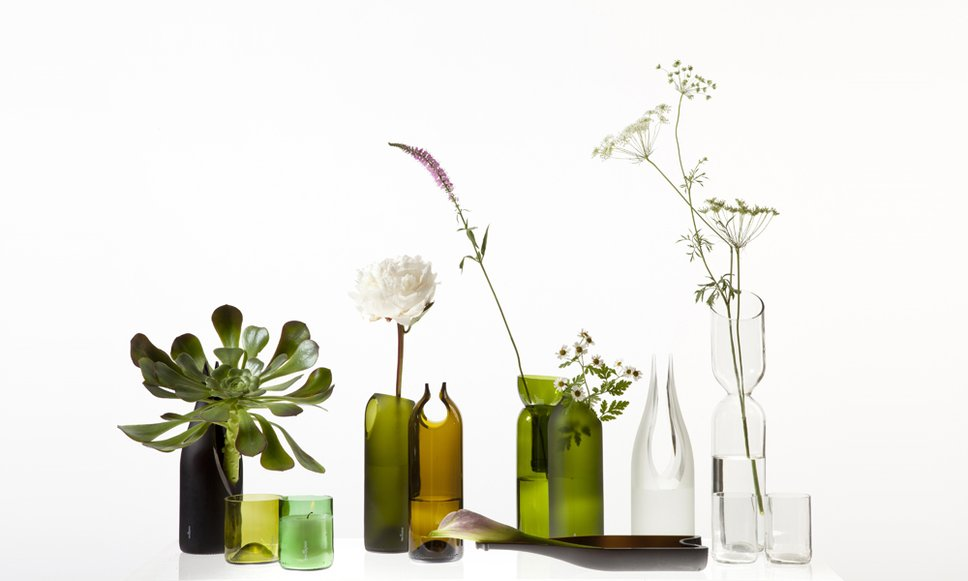 Transglass, Products, Studio Tord Boontje