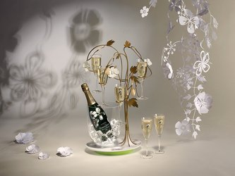 Tableware: The Enchanting Tree