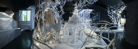 Installations: Winter Wonderland