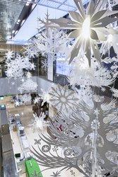 Installations: Hyundai Christmas