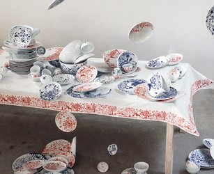 Tableware: Table Stories