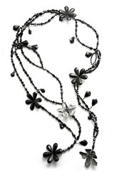 Jewellery: Blossom Lace