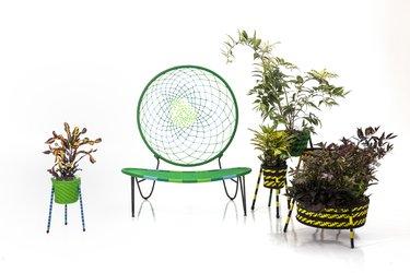 Furniture: Senegal-O Chair