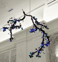 Chandeliers: Night Blossom