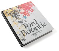 Identity: Tord Boontje book