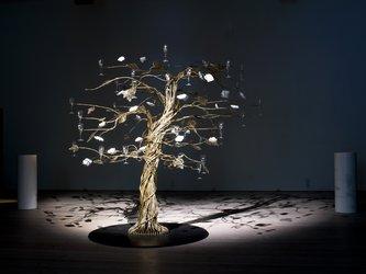 Installations: Flute Tree