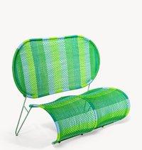 Furniture: Weavers Bench