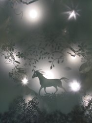Installations: Shadow Play
