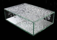 Tables: Ice Table